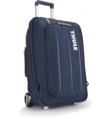 Thule Crossover 38L pojízdný kufr modrý TCRU115BL