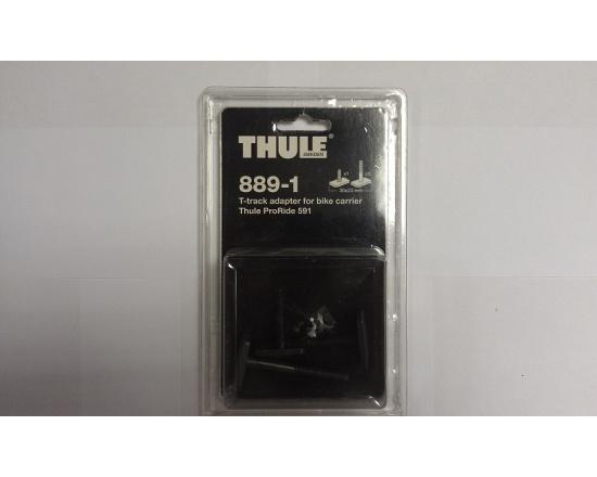 Thule 889-1 sada T-adaptérů k Thule ProRide 591