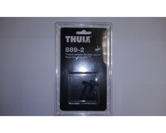 Thule 889-2 sada T-daptérů k Thule FreeRide 532 / 530