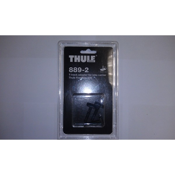 thule 889 2 sada t dapt r k thule freeride 532 530. Black Bedroom Furniture Sets. Home Design Ideas