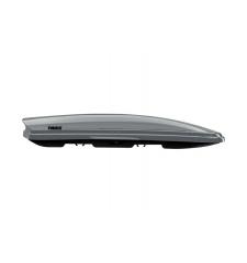Thule DYNAMIC M (800) Titanová lesklá - nový pouze vystavený na prodejně