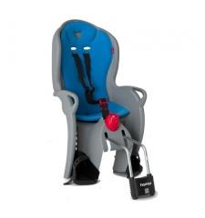Cyklosedačka Hamax Sleepy středně šedá / modrá